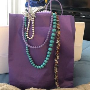 Jewelry - 💕Newest Biggest Jewelry Surprise Bag💕💕